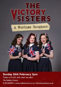 victory-sisters-wartime-songbook-handbill-a5-front